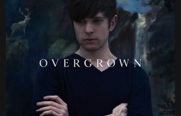 """Overgrown"" by James Blake"