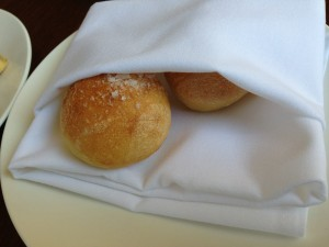 Rolls for the cheese plate!