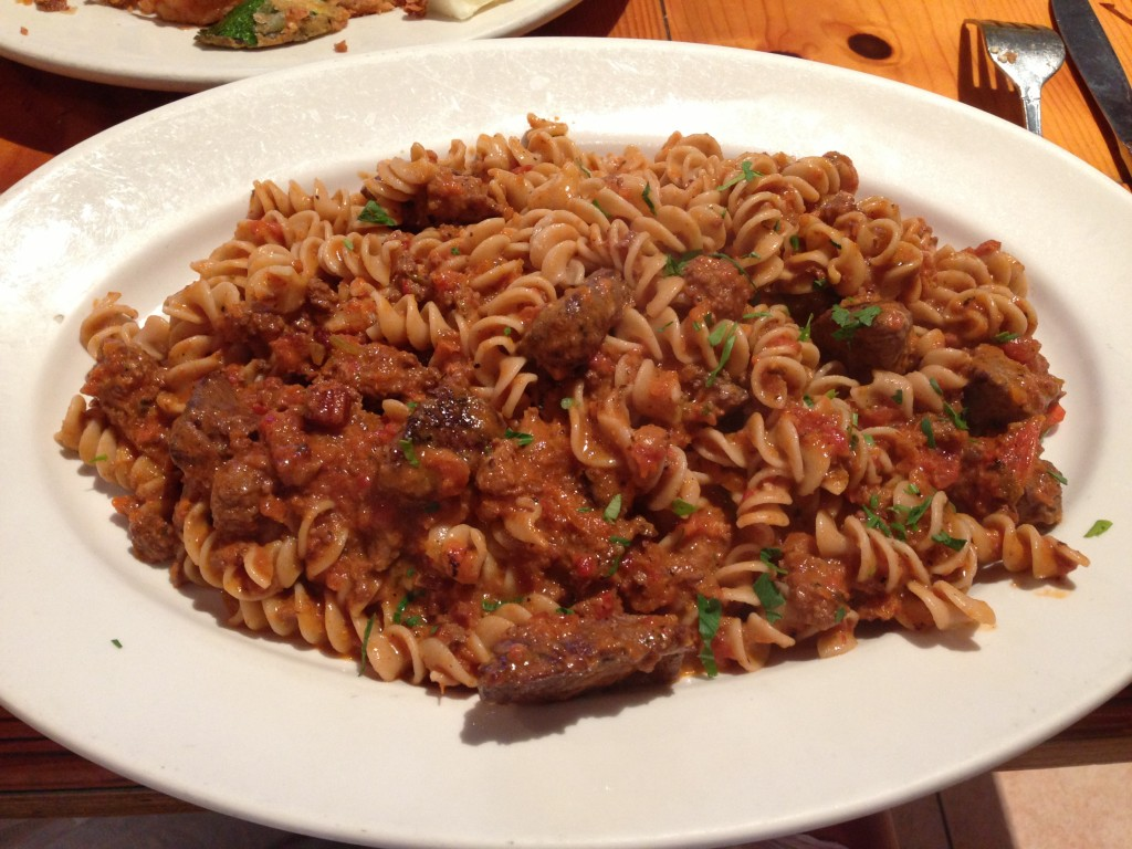 Il Carnivore with High Protein / Low Carb Pasta! Yeah...it exists!